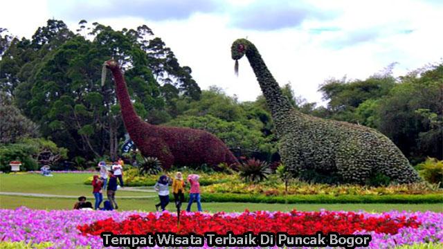 Tempat Wisata Terbaik Di Puncak Bogor